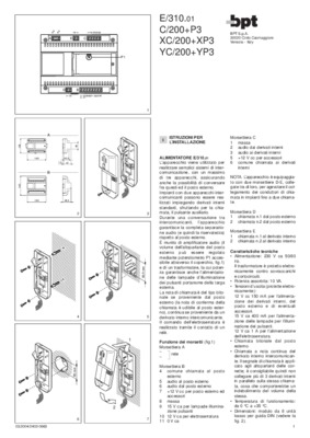 200 Blaster.pdf notice & manuel d'utilisation