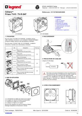 Grandin Tv.pdf notice & manuel d'utilisation