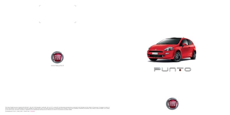 Revue Technique Fiat Punto 60 Elx 2001.pdf notice & manuel