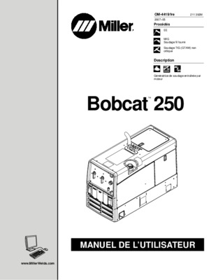 Manuel Utilisation Poste A Souder Prestotig 180.pdf notice