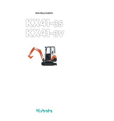 Bobcat Mini Pelle.pdf notice & manuel d'utilisation