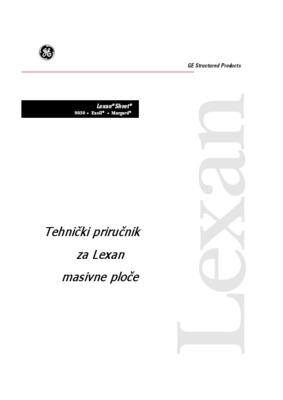 Lexan Margard.pdf notice & manuel d'utilisation