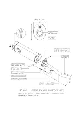 Circuit Electrique 1200 Bandit.pdf notice & manuel d