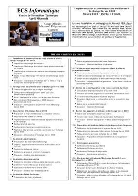 Cours Microsoft Visio.pdf notice & manuel d'utilisation
