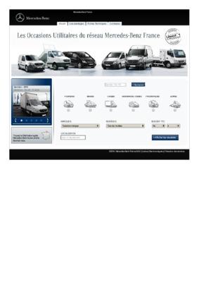 Sprinter 316 Mercedes Sprinter 163cv.pdf notice & manuel d
