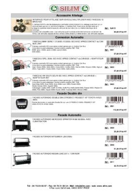 Autoradio Jetta 2006.pdf notice & manuel d'utilisation
