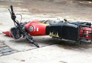 Accidente en Baní hoy deja un muerto