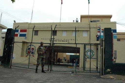 Matan recluso intentó fugarse cárcel La Victoria