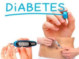 Diabetes: 1.5 millones personas murieron en el 2012
