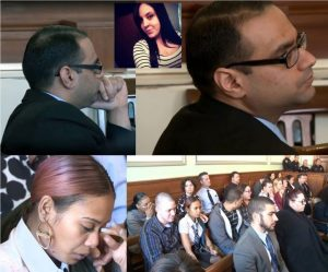 Jurado declara culpable  dominicano por matar prostituta