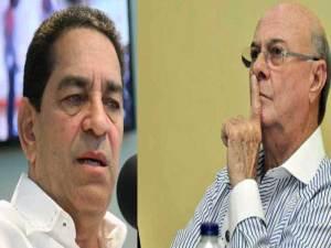 Mejía y Jáquez dirigirán campaña en Santiago