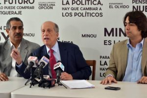 APD expresa preocupación incumplimiento Ley Electoral