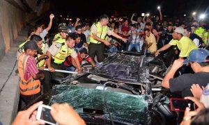 Ecuador declara estado de excepción tras sismo