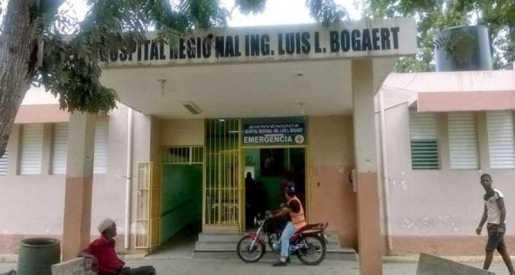 Médicos levantan paro hospitales Valverde