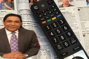 Periodista Juan Bonilla sale de Teleuniverso canal 29