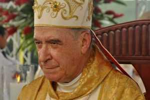 Duartianos salen en defensa del cardenal Lóperez Rodríguez