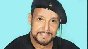 """Fallece Manny Gómez,  intérprete de """"La Boda Negra"""" de Los Inolvidables"""