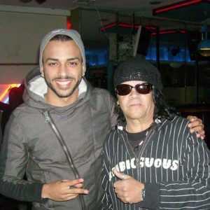 Matan en Puerto Rico a Zafiro Gabriel, hijo de Carlos Manuel (El Zafiro)
