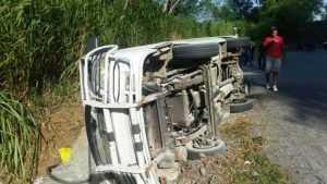 Buscan disminuir las muertes por accidentes de tránsito