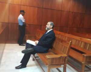 Garantía económica para Bernardo Castellanos