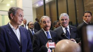 Optimismo en segunda reunión por la paz y la unión de Venezuela