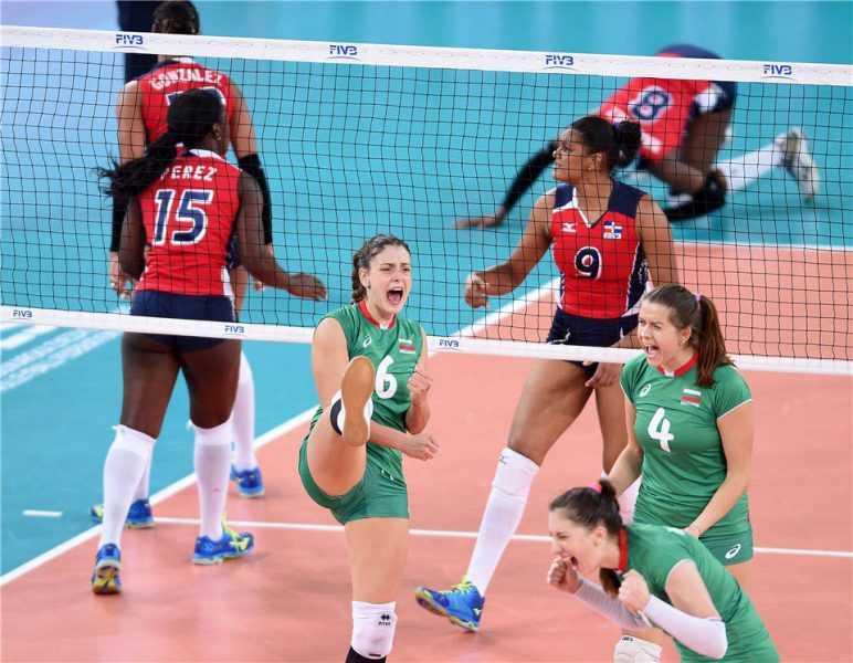 Deportes: República Dominicana fuera del Sub-23