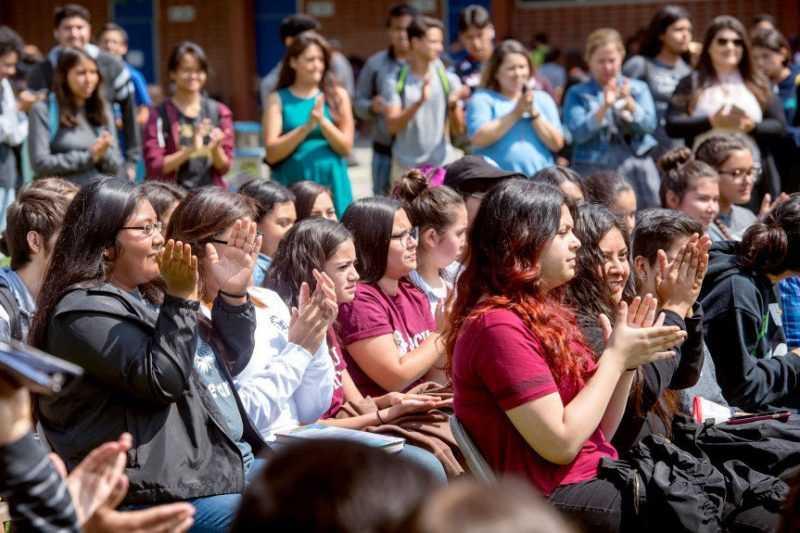 Ayuda legal en Nueva York a soñadores para renovar su DACA