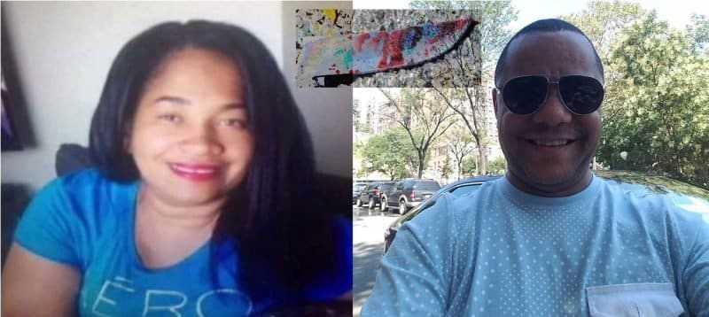 Taxista dominicano asesina por celos exesposa en El Bronx