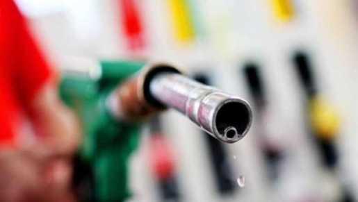 Combustibles mantienen precios por segunda semana consecutiva