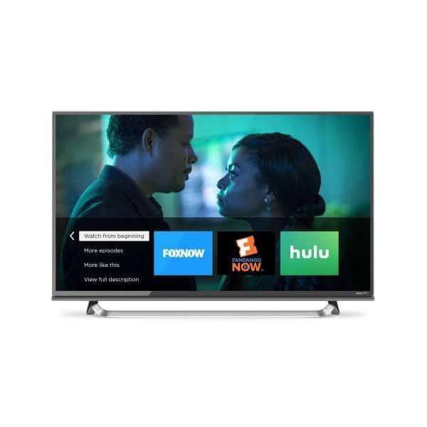 Roku combina perfectamente la televisión local de difusión a través de la antena y funciones avanzadas de streaming