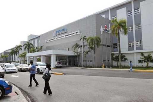 Fallece hijo de raso de la PN que fue herido en Los Guaricanos
