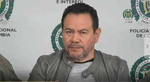 Extraditarán a EEUU narco considerado más peligroso que Pablo Escobar