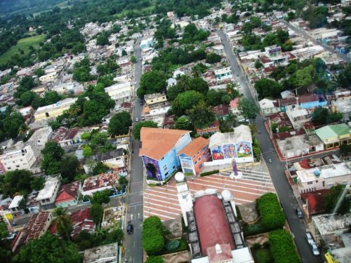Bonao, República Dominicana