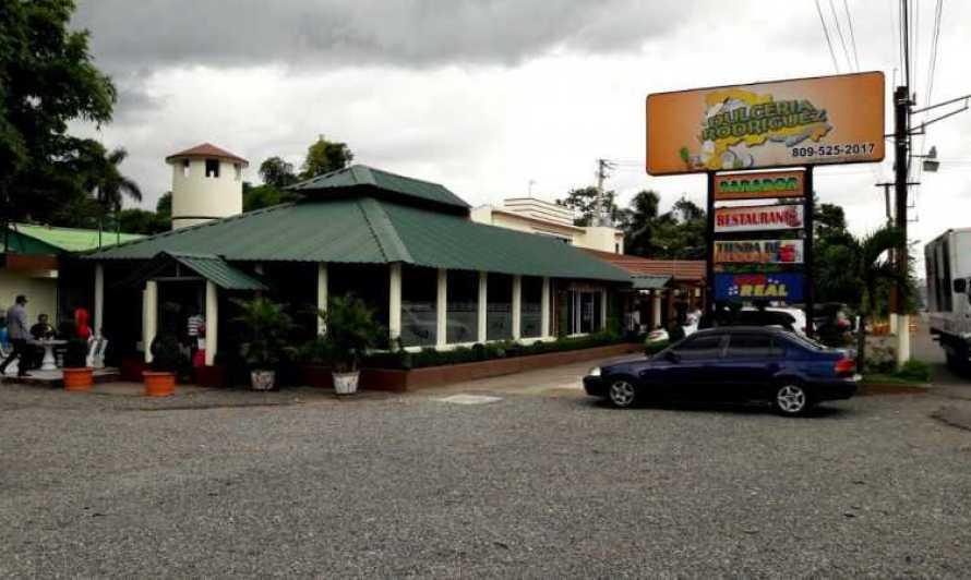 Bonao: Investigan varias personas por muerte vigilantes