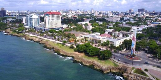 Breve historia de la ciudad de Santo Domingo