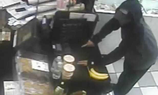 Asaltante falla en su intento de robar negocio en Queens