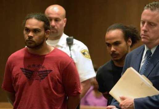 Desestiman cargos de asesinato a hermanos dominicanos