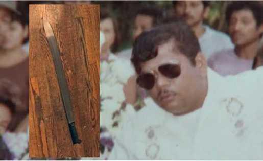 Detective hispano NY mata hondureño no quiso soltar machete