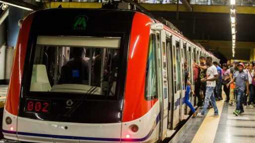 Metro de Santo Domingo tendrá 30 nuevos vagones en el 2018