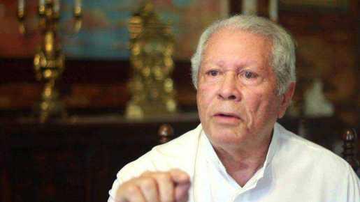 El cantante Fernando Casado sigue ingresado en Cedimat