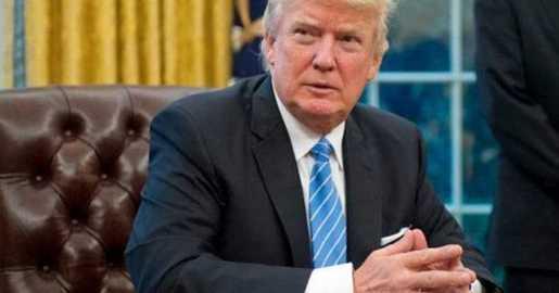 "Trump responde a cancelación de ""Roseanne"""