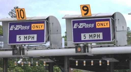 Por defectos E-Z Pass en puentes NY cobran hasta 100 dólares multas
