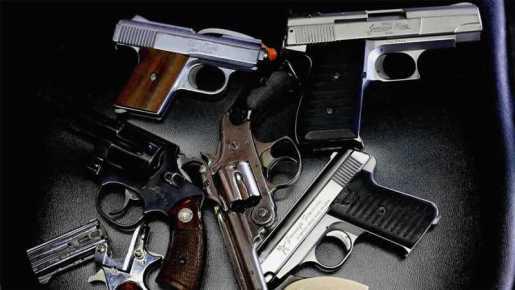 Lawrence: Pandilleros dominicanos traficaban armas hacia RD