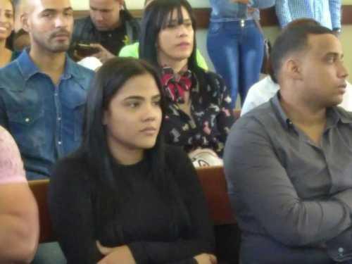 Juez otorga libertad condicional a Martha Heredia