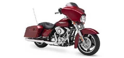 ProConsumidor alerta sobre algunos modelos de Harley Davidson