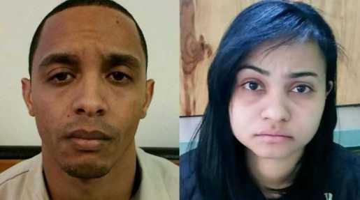 Encuentran 1,000 gramos de heroína pareja dominicana