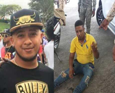 Dajabón: Hombre mata hermano de cuchillada