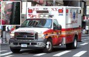 Dominicana denuncia paramédico la obligó a sexo oral en una ambulancia