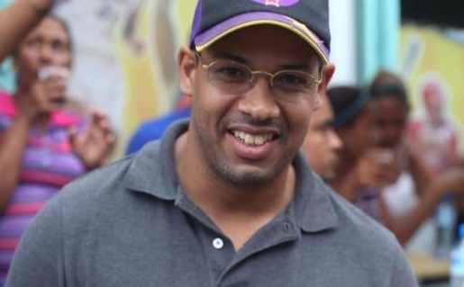 Argenis Contreras apresado en Nueva York, según la PN