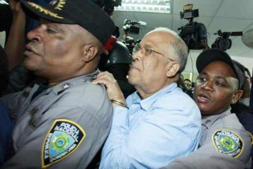 OMSA: Procurador recibe auditoría gestión Manuel Rivas